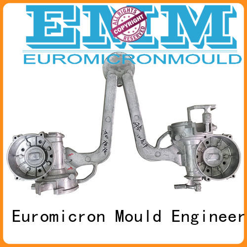 Euromicron Mould mold casting auto innovative product for global market