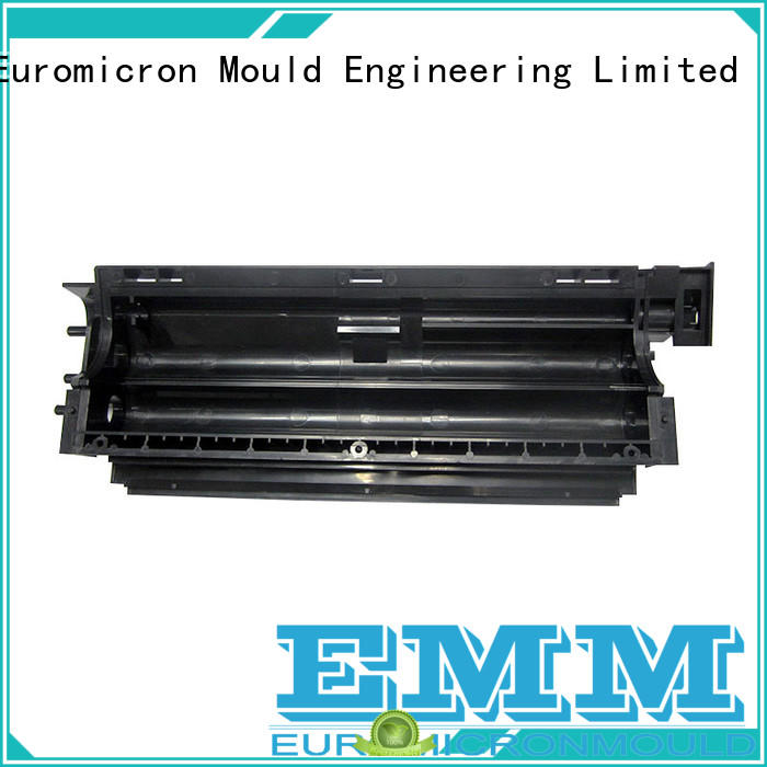Euromicron Mould part plastic mold design request for quote for home application