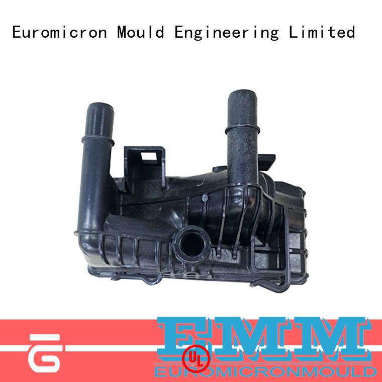 Euromicron Mould OEM ODM auto parts factory one-stop service supplier for trader