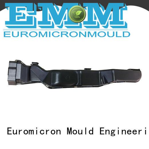 Euromicron Mould speaker automotive plastics one-stop service supplier for businessman