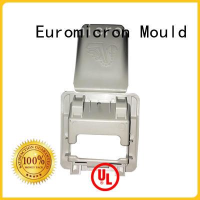 automotive tank belt injection auto parts Euromicron Mould Brand