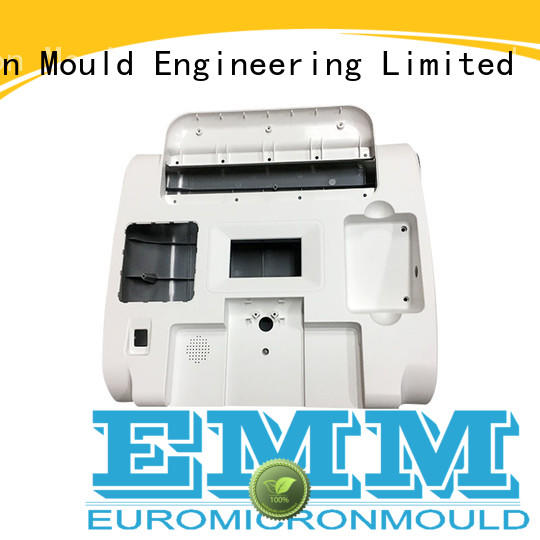 Euromicron Mould revolutionary medical parts supply manufacturer for trader