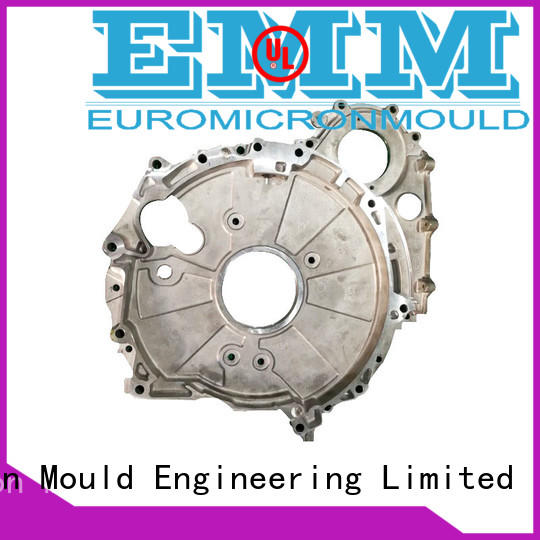 Euromicron Mould star brands casting auto innovative product for industry