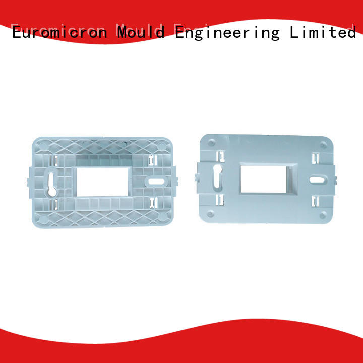 high productivity plastic enclosure box molding manufacturer for electronic components