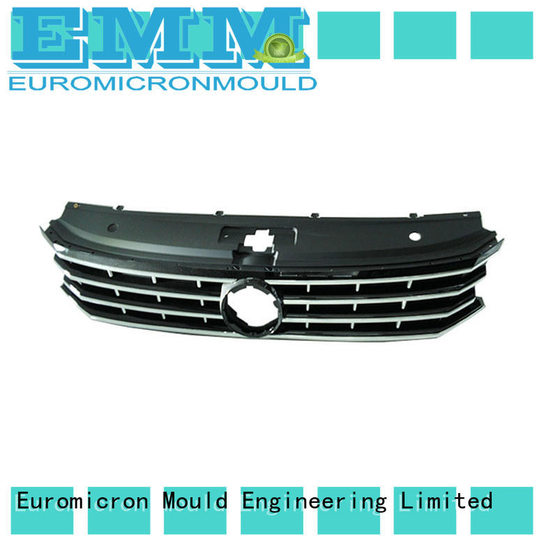 Euromicron Mould mercedes car moldings one-stop service supplier for trader
