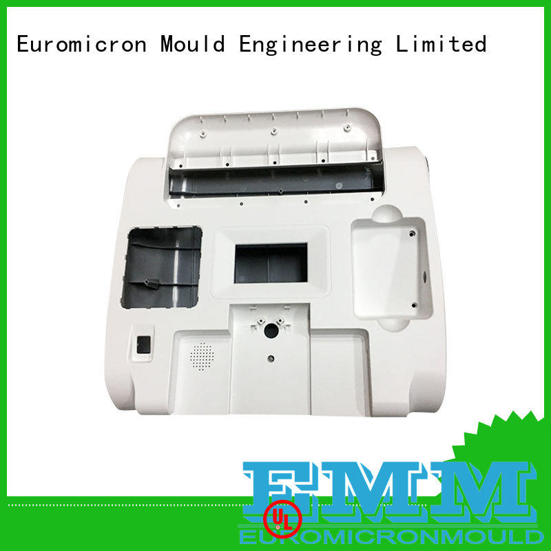 Euromicron Mould trade assurance medical equipment parts from China for hospital