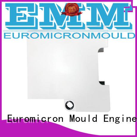 Euromicron Mould revolutionary medical molding manufacturer for hospital