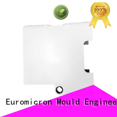 Euromicron Mould Brand maccura shell medical spare parts monitoring factory