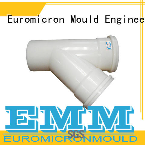 Euromicron Mould mold aluminum car parts export worldwide for global market