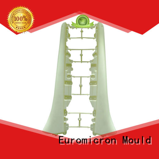 nylon Custom handle strips car moulding Euromicron Mould stereo
