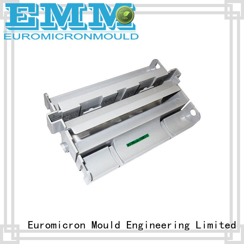 Euromicron Mould electric plastic molding company bulk purchase for home application