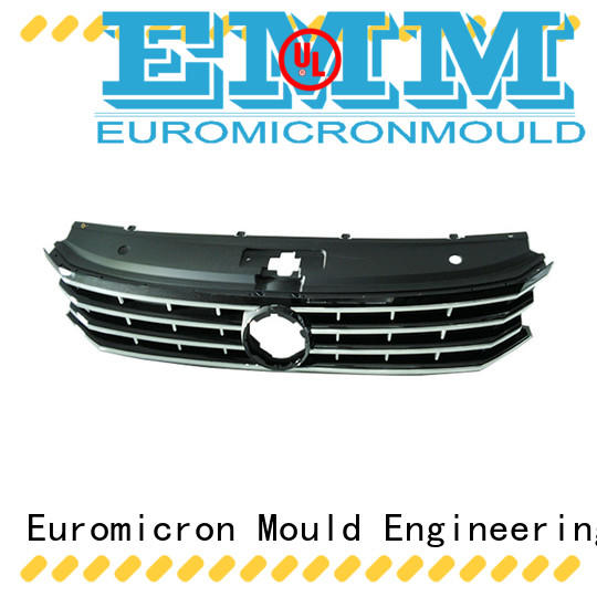 automotive plastic injection molding cost plastic for trader Euromicron Mould