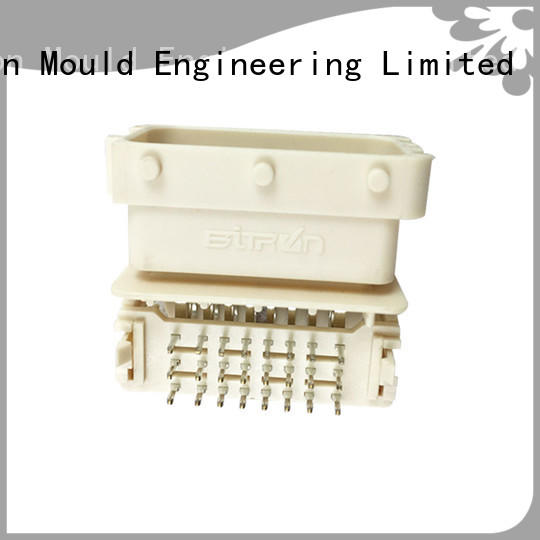 high productivity electronic parts connector supplier for andon electronics