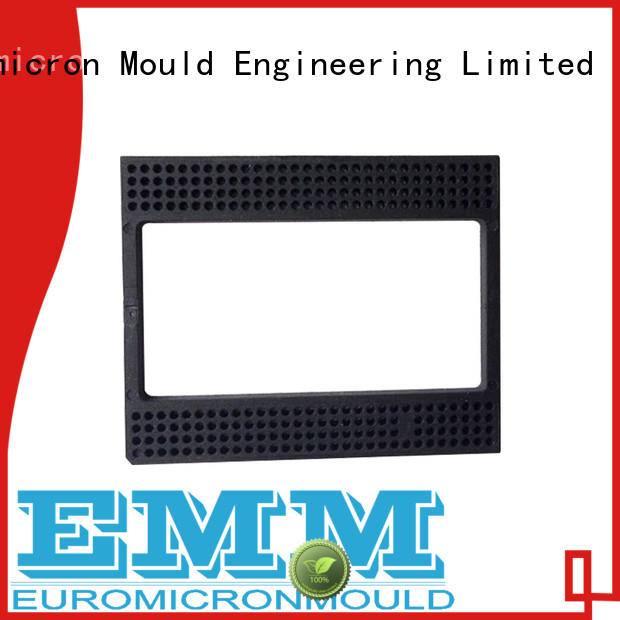 Euromicron Mould molding electrical molding supplier for andon electronics