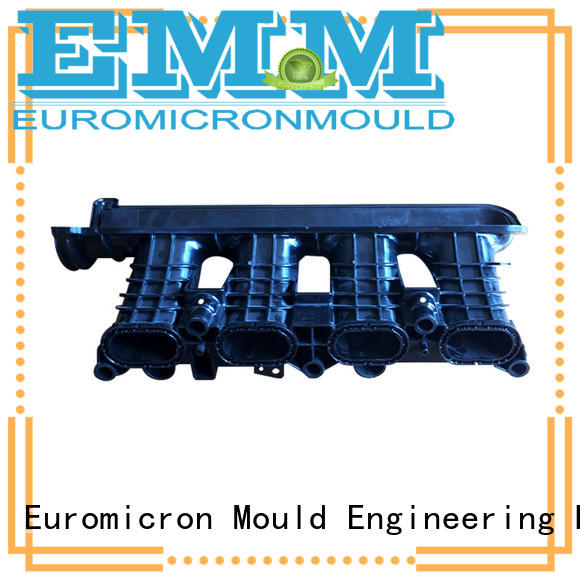 Euromicron Mould strips auto body molding one-stop service supplier for merchant
