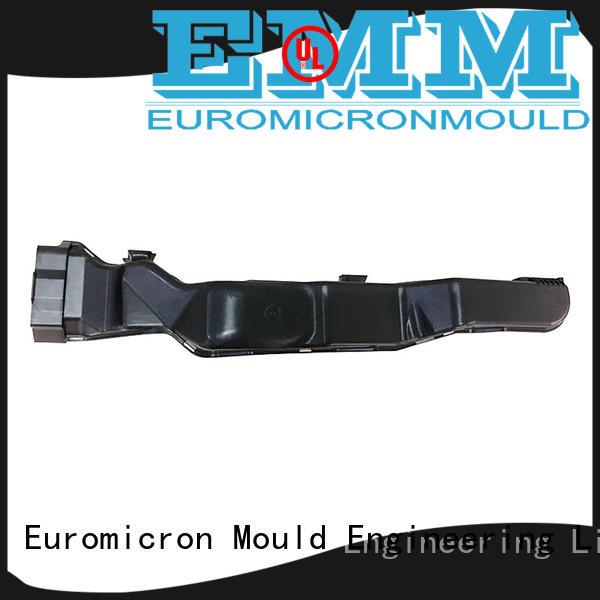 Euromicron Mould parts auto door molding source now for businessman