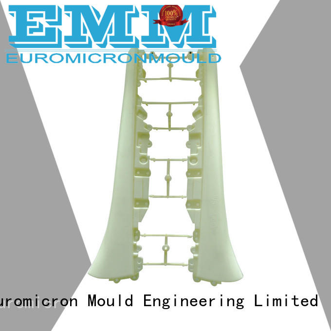 Euromicron Mould OEM ODM auto molding renovation solutions for merchant