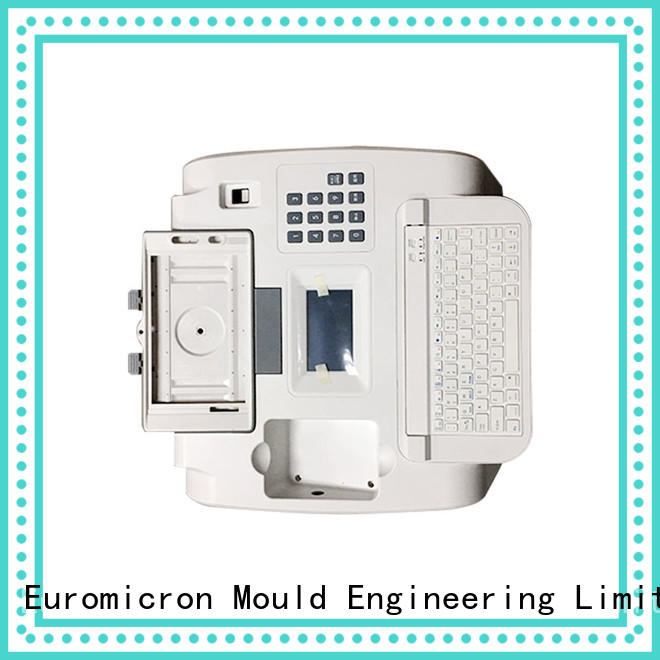 Euromicron Mould coagulation canada medical from China for hospital
