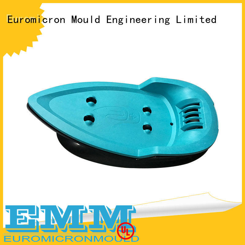sturdy construction custom plastic molding electric bulk purchase for home application