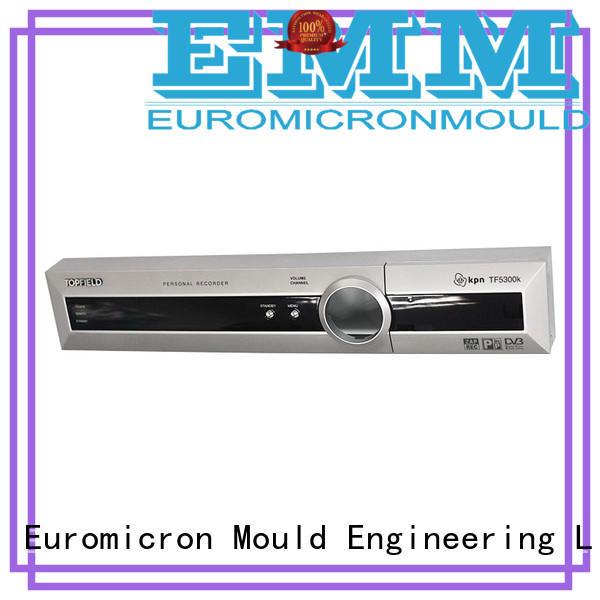Euromicron Mould precision communication processor wholesale for andon electronics