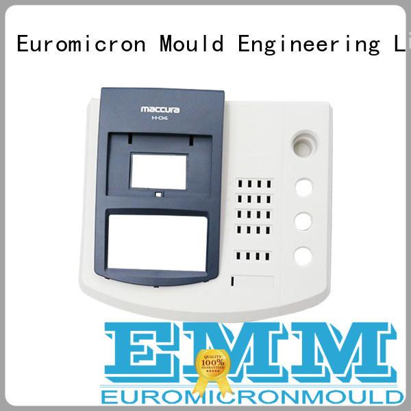 Euromicron Mould revolutionary medical molding supplier for trader