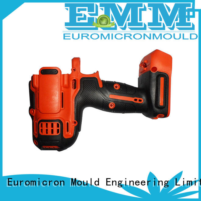 Euromicron Mould die casting car innovative product for auto industry