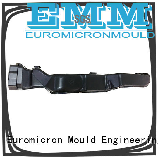 Euromicron Mould OEM ODM car moldings renovation solutions for businessman