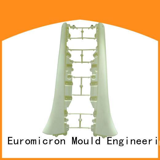 Euromicron Mould benz das automobile one-stop service supplier for businessman