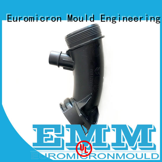 Euromicron Mould stereo auto parts mould renovation solutions for merchant