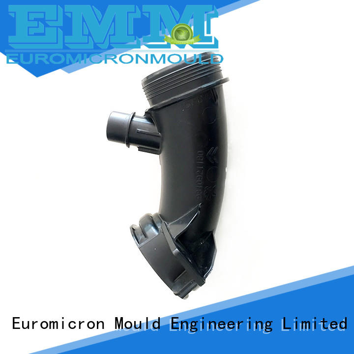 interior injection molded parts renovation solutions for trader Euromicron Mould