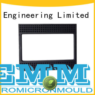 Euromicron Mould quick delivery plastic enclosure supplier for andon electronics