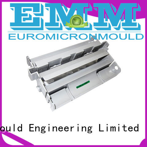 Euromicron Mould tooling molding design awarded supplier for various occasions
