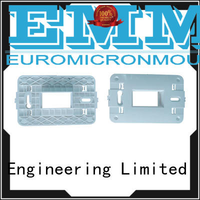 Euromicron Mould siemens communication processor customized for electronic components