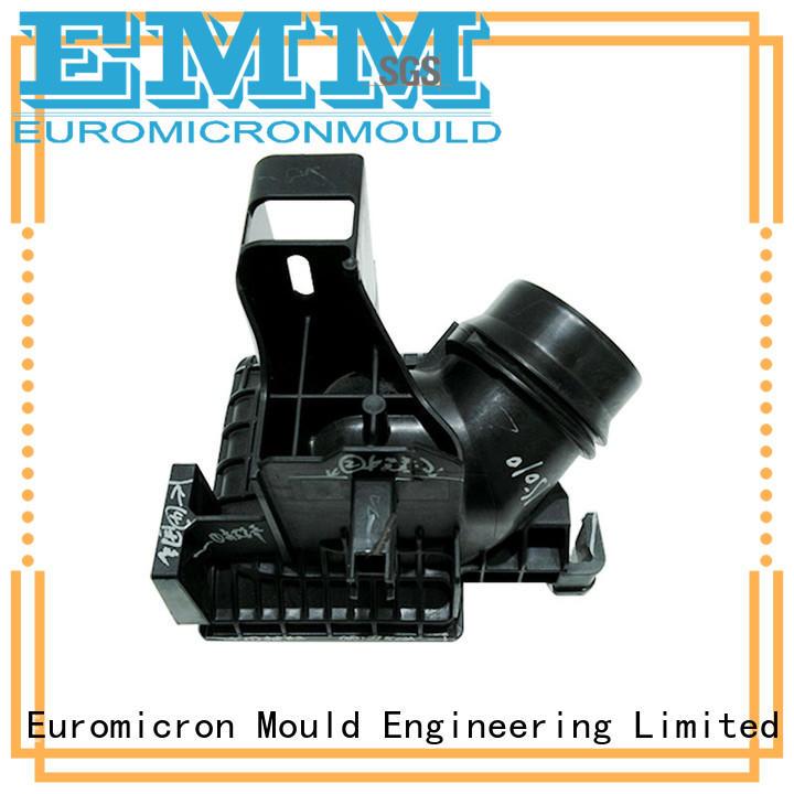 Euromicron Mould OEM ODM automobile parts renovation solutions for merchant
