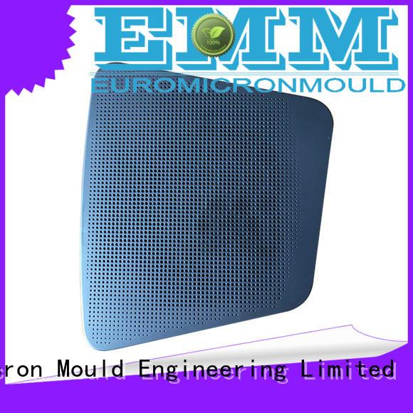 Euromicron Mould bmw auto parts fair source now for businessman