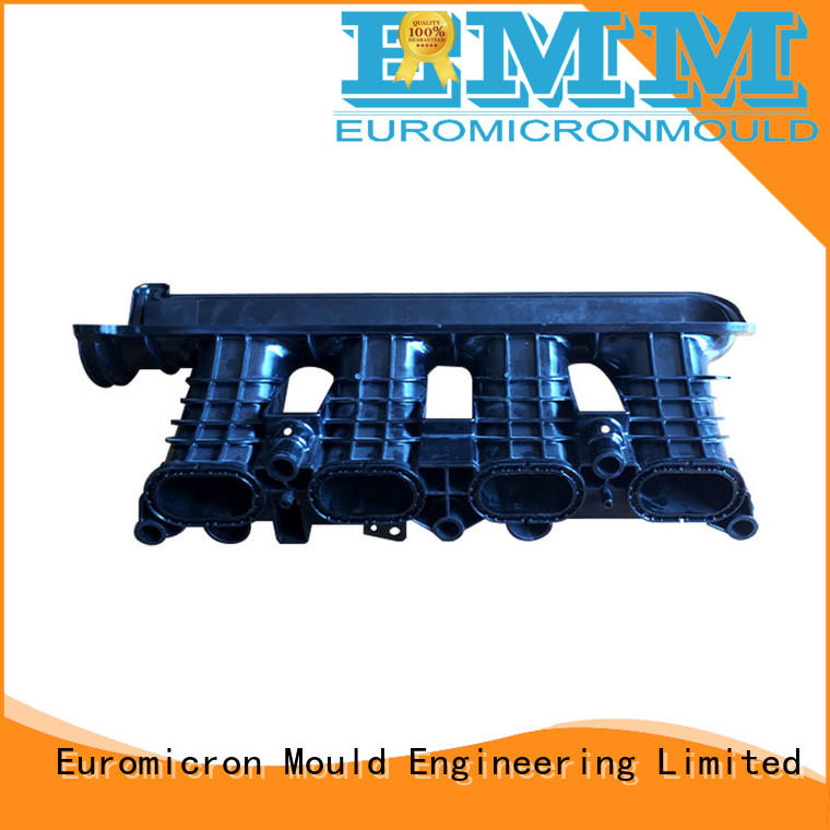 Euromicron Mould OEM ODM automobile parts manufacturing renovation solutions for trader