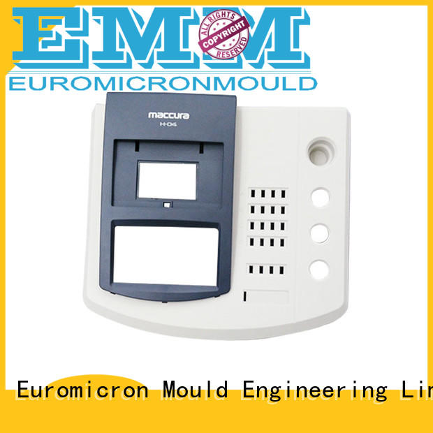 Euromicron Mould analyzer american medical supplier for merchant