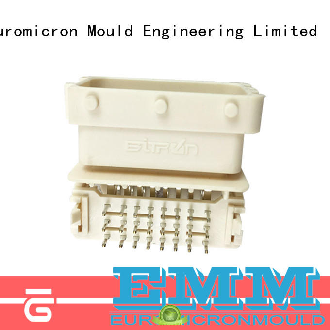 quick delivery electronic housing connector manufacturer for electronic components