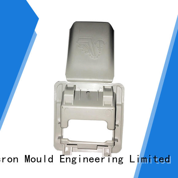 Euromicron Mould OEM ODM mould maker one-stop service supplier for trader