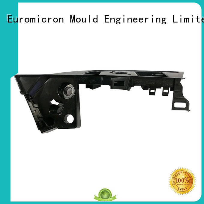 OEM ODM products made by injection moulding one-stop service supplier for trader Euromicron Mould
