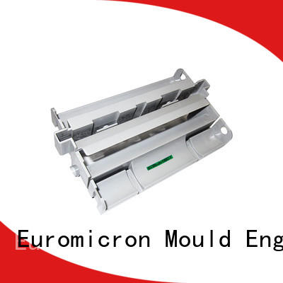 Euromicron Mould strong packing plastic molding company bulk purchase for various occasions
