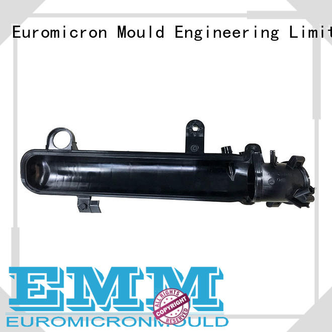 Euromicron Mould OEM ODM automotive molding one-stop service supplier for trader