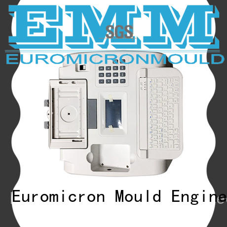 Euromicron Mould top quality medical molding supplier for merchant
