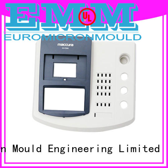 Euromicron Mould analyzer medical molding supplier for hospital