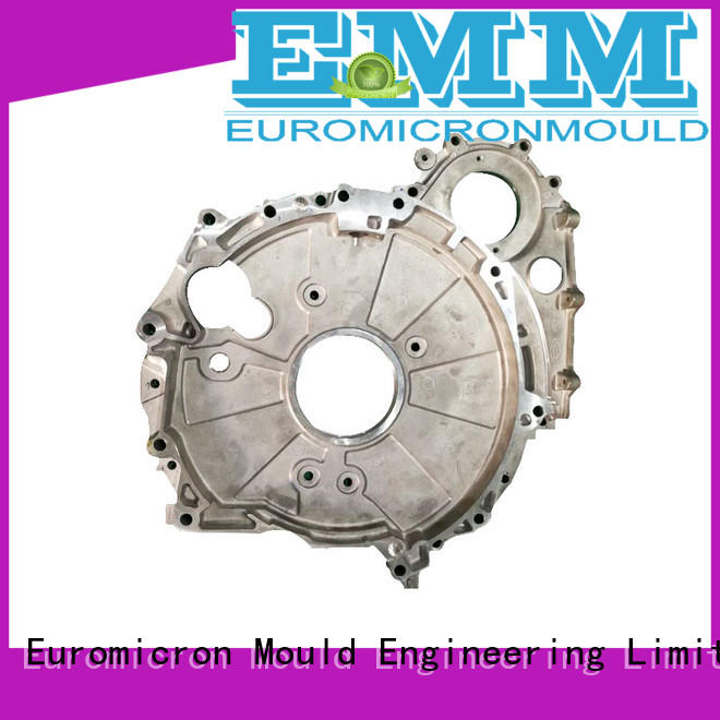Euromicron Mould pipe auto die casting export worldwide for auto industry