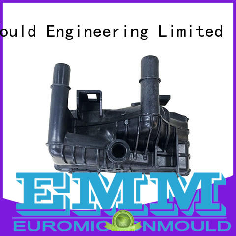 Euromicron Mould OEM ODM automotive molding source now for businessman