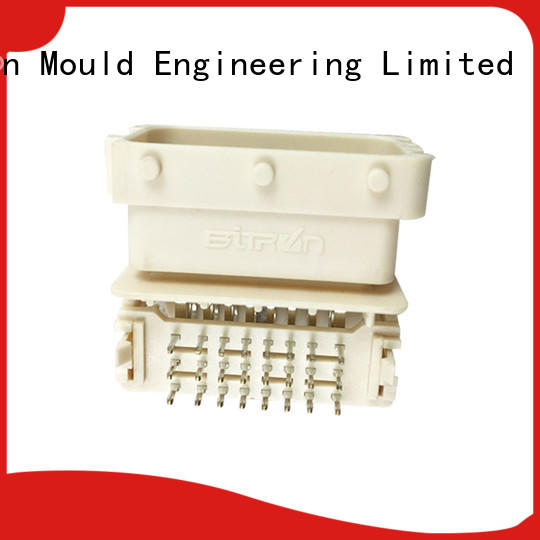 quick delivery communication processor molding customized for electronic components