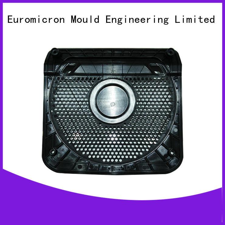 Euromicron Mould OEM ODM automobile de privat one-stop service supplier for trader