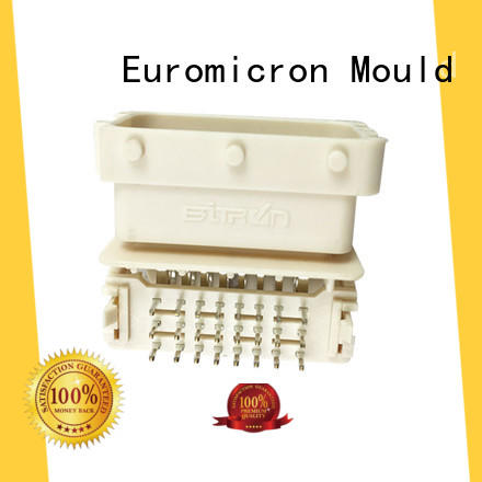 Euromicron Mould high productivity electronic housing electronicmmunication