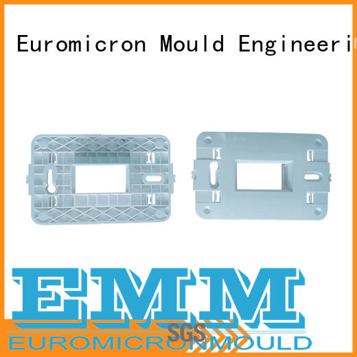 Euromicron Mould molding electrical molding customized for electronic components